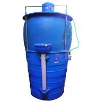 Cup Geo-0.75 (Anti mosquito)